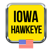Iowa Hawkeye Radio icon