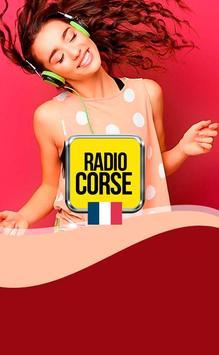 Radio of Corse France Radio FM screenshot 1
