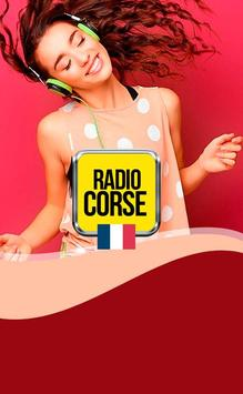Radio of Corse France Radio FM screenshot 2