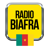 Biafra International Radio icon
