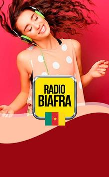 Biafra International Radio screenshot 2