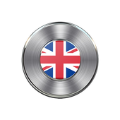 Radio Station For Free UK British Radio Music UK icon