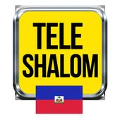 Radio Tele Shalom FM Haiti Radio Apps For Android icon