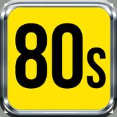 United Kingdom Radio 80s Music Radio Free icon
