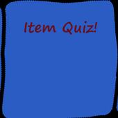 Item Recipe Quiz for Dota 2 icon