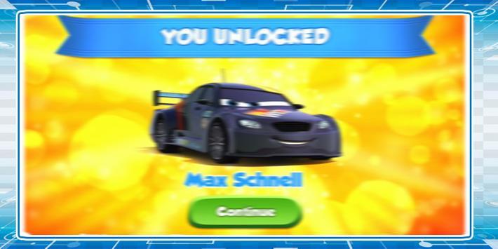Guide Cars Fast As Lightning apk screenshot