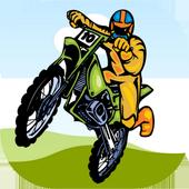 Motorbike Adventure icon