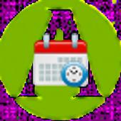 MyTimeCard icon