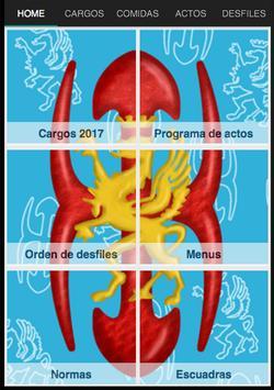 Almogavares 2017 poster