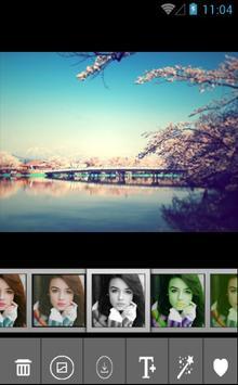 Quick Photo Sticker apk screenshot