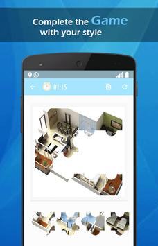 1000+ 3D Home Layout Design screenshot 4
