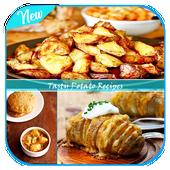 Tasty Potato Recipes icon