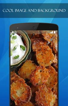 Tasty Potato Recipes screenshot 1