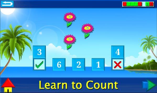 ABC 123 Learn English apk screenshot