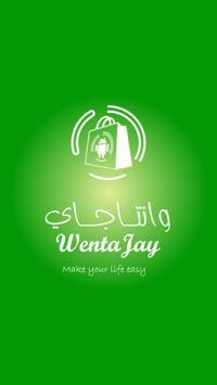 WentaJay poster