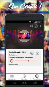 Bolivia AM FM Radios Free screenshot 7