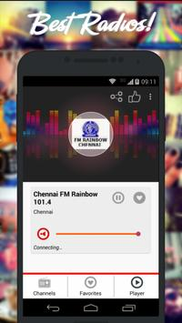 Radios India AM FM Free screenshot 10