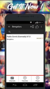 Radios India AM FM Free screenshot 13