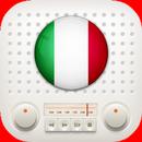 Radios de Italia AM FM Gratis APK