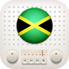 Radios Jamaica AM FM Free icon