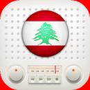Radios Lebanon AM FM Free APK