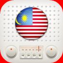 Radios Malasya AM FM Free APK
