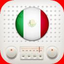 Mexico Free Radio FM & AM Live APK