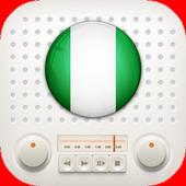 Radios Nigeria AM FM Free icon