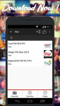 Radios Nigeria AM FM Free screenshot 1