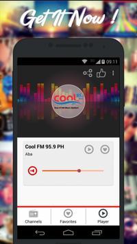Radios Nigeria AM FM Free screenshot 2