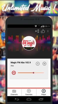 Radios Nigeria AM FM Free screenshot 3
