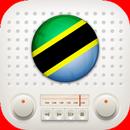 Radios Tanzania AM FM Free APK