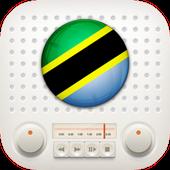 Radios Tanzania AM FM Free icon