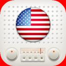 Radios USA Free 2016 APK