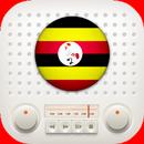 Radios Uganda AM FM Free APK