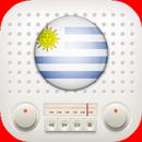 Uruguay AM FM Radios Free APK