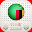 Radios Zambia AM FM Free APK