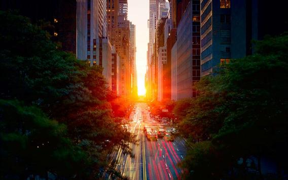 Amazing New York Wallpapers HD apk screenshot
