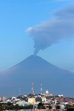 Mountain & Volcano Wallpapers apk screenshot