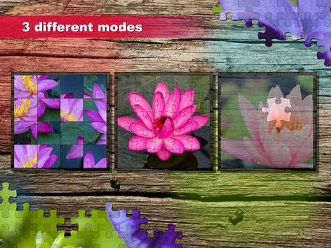 Jigsaw puzzle: Flower game blossom saga for family screenshot 6