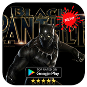 Black Panther Wallpapers HD New icon