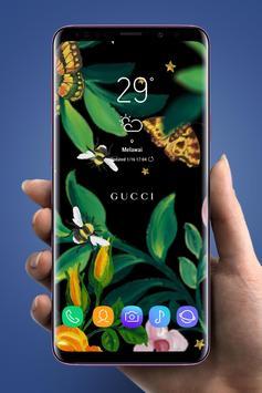 Gucci Wallpapers HD New screenshot 4