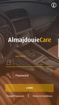 Almajdouie Care - المجدوعي كير poster