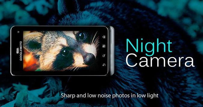 Night Camera apk screenshot