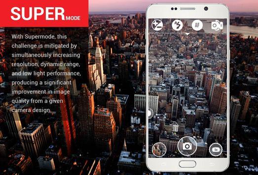 A Better Camera apk screenshot