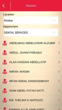 Almana General Hospital apk screenshot