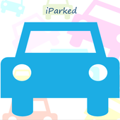 iParked icon