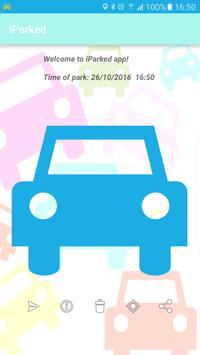 iParked poster