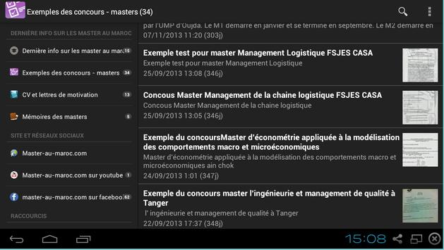 Master Au Maroc For Android Apk Download