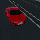 Extreme Racing Car: Hill Climb icon